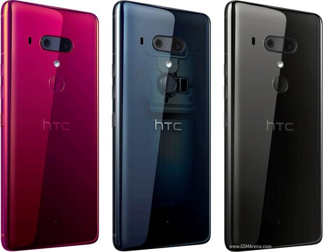 HTC U12 Plus tanıtıldı. Fiyat ve Özellikler belli oldu!