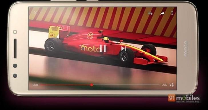 Motorola Moto C2 ve C2 Plus renderları ortaya çıktı!