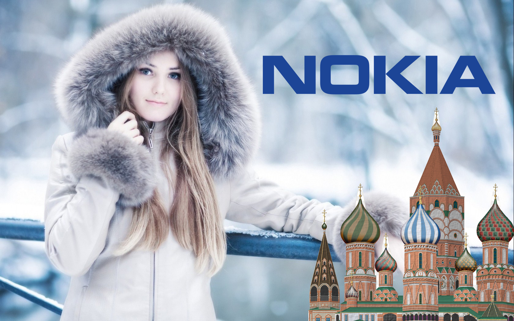 Nokia Rusya etkinliği düzenliyor! Peki neden? Yeni ne var?