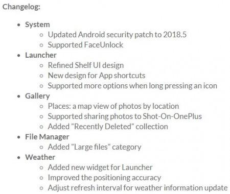 OnePlus 3 ve OnePlus 3T