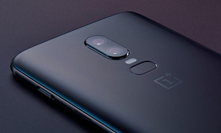 OnePlus 6'yı boşverin OnePlus 6T geliyor?