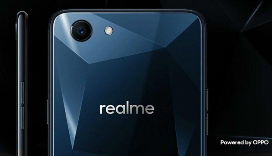Oppo Realme 1 satışa sunuldu! Şimdi Huawei ve Samsung düşünsün!!!