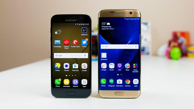 Galaxy S7 ve S7 edge Android Oreo güncellemesi bir kez daha ertelendi