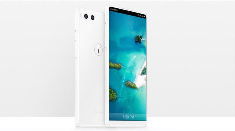 Smartisan R1: Dünyanın 1TB depolama alanına sahip ilk telefonu karşınızda