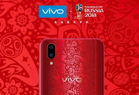 Vivo X21 Dünya Kupası'nı almaya aday!!!