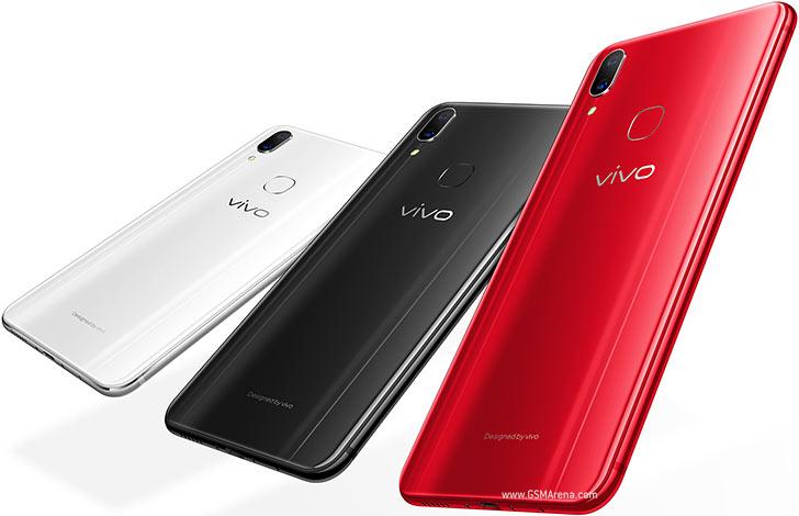 Vivo X21i satışa sunuldu! Fiyat belli oldu!