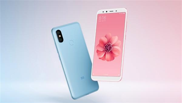 Xiaomi E6 ortaya çıktı! Yeni bir seri mi başlıyor?