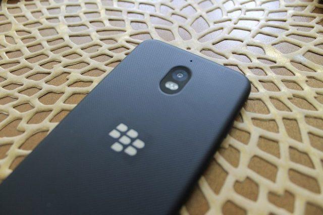 BlackBerry Snapdragon 660 kullanan 2 yeni telefon hazırlıyor!