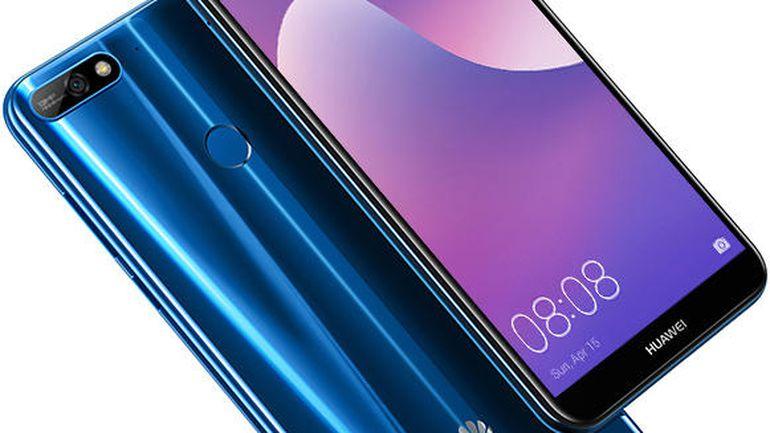 Huawei Y7 2018 Türkiye'de satışa sunuldu! Fiyatı ve özellikleri
