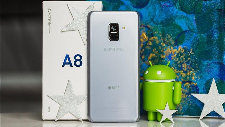 Samsung Galaxy A8 2018 Android Oreo güncellemesi ne zaman geliyor?