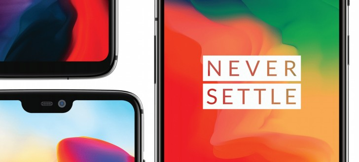 Sanat Dolu OnePlus 6 Duvar Kağıtları Yayımlandı