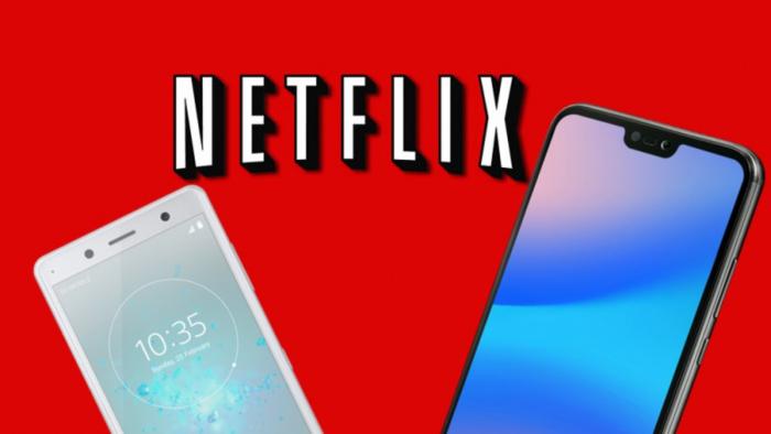 Netflix HDR Desteği Sunduğu Yeni Telefonları Açıkladı