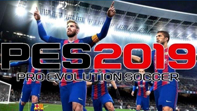PES 2019'a Yeni Ligler Eklendi!!