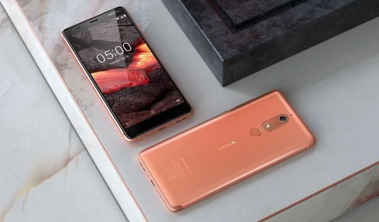 Nokia 5.1 Avrupa pazarında satışa sunuldu! Biraz pahalı mı?
