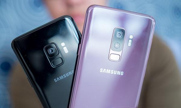 Galaxy S9 Plus ve S9 haziran güncellemesini almaya başladı