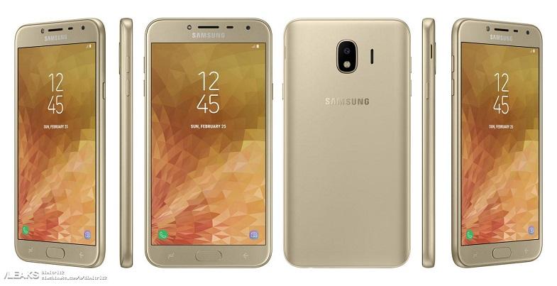 Samsung Galaxy J4 fiyatı ile Hindistan pazarının yeni yıldızı olabilir mi?
