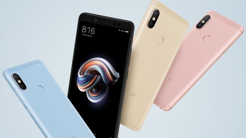 Biri Xiaomi'yi durdursun! Bu defa Xiaomi E6 geliyor
