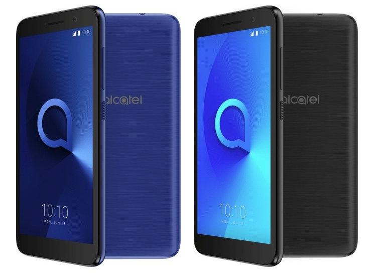 En Ucuz Android Go Telefonu: Alcatel 1