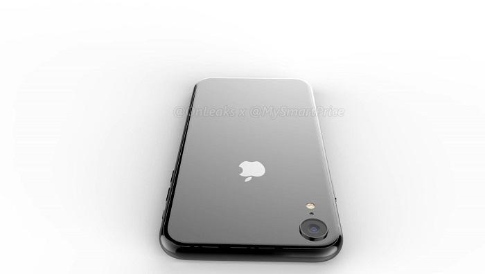 6.1 inç ekranlı yeni iPhone