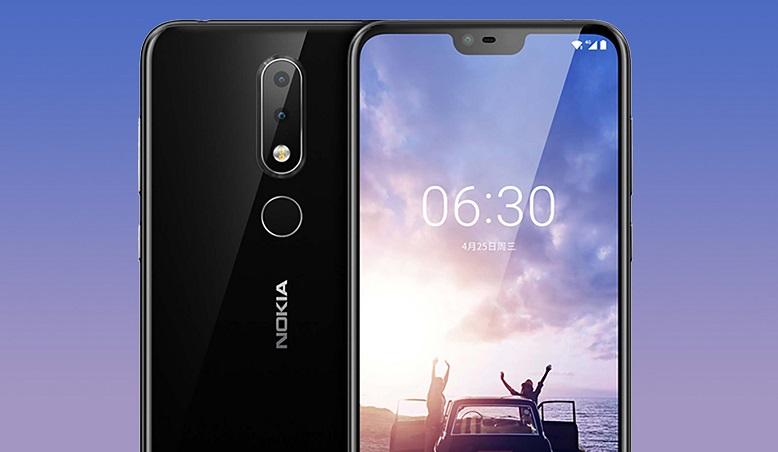 Ve Nokia X6 için beklenen haber geldi!