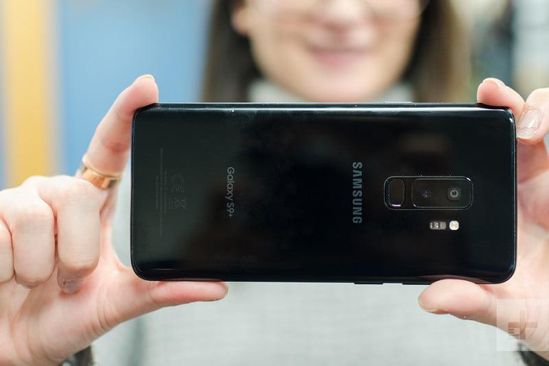 Samsung Galaxy S9 Plus büyük bir indirim aldı!