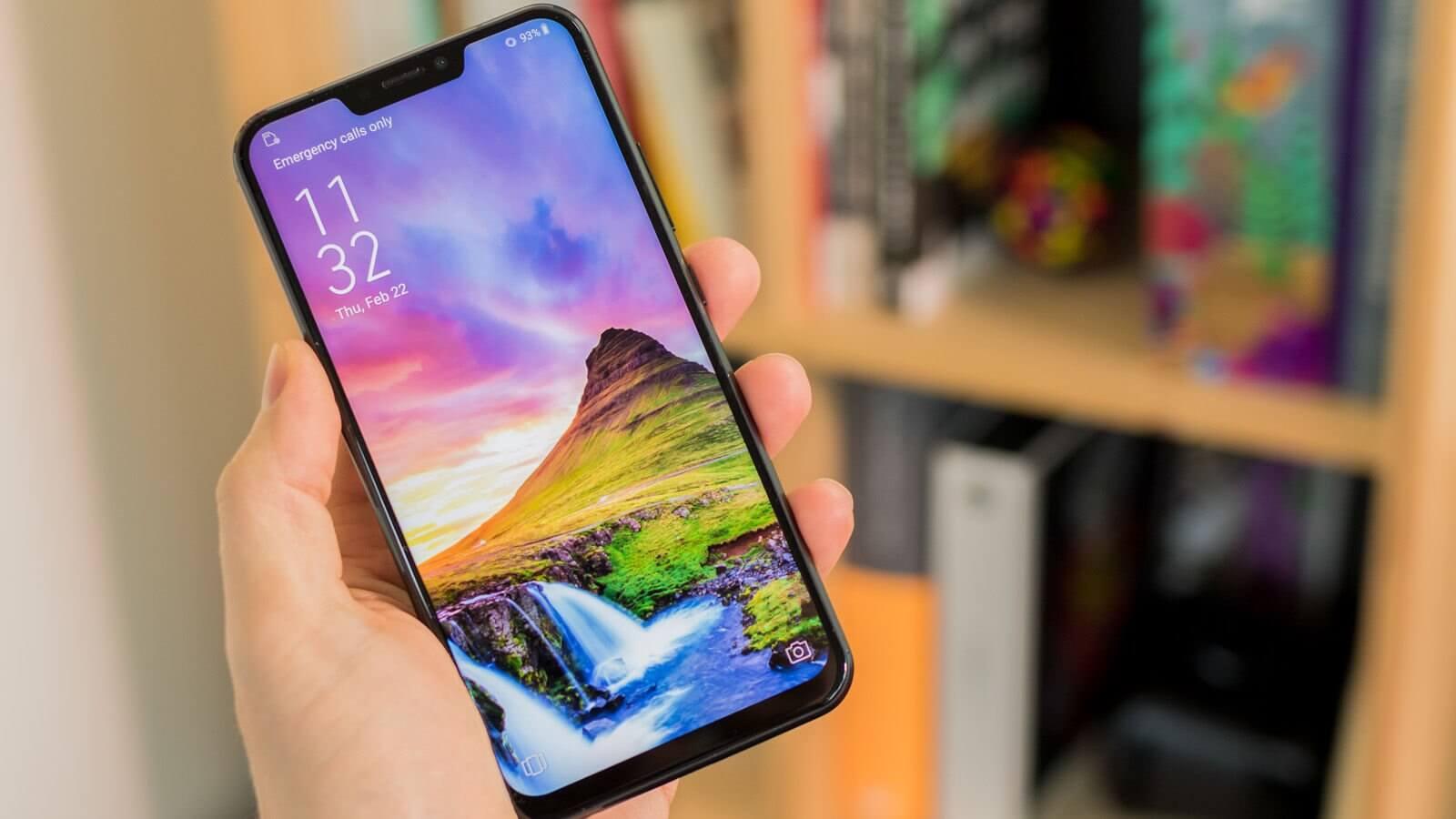 Snapdragon 845 işlemcili en ucuz telefon Asus Zenfone 5Z satışa sunuldu