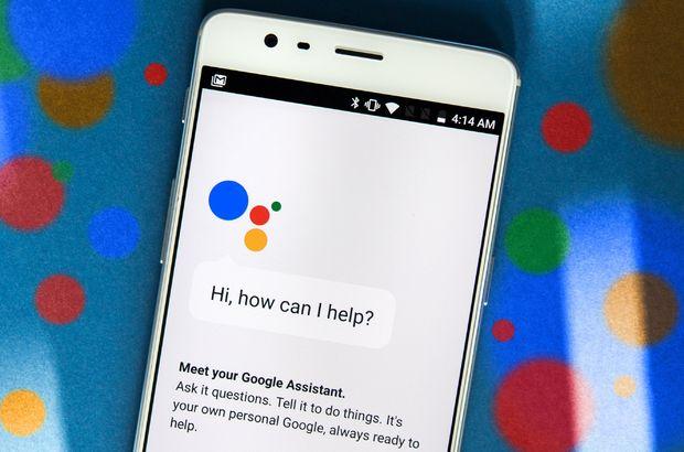 Google Asistan için beklenen güncelleme geldi!