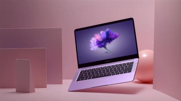 Huawei Honor MagicBook satışa sunuluyor! Apple kaygılı!!!