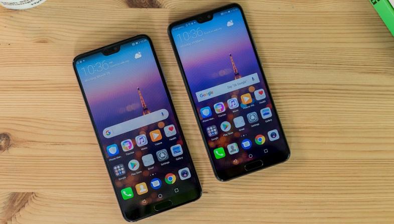 Huawei P20 ve P20 Pro bugüne kadar kaç adet sattı!