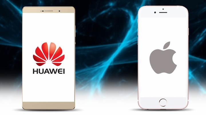 Huawei gözünü kararttı! Tutabilene aşk olsun