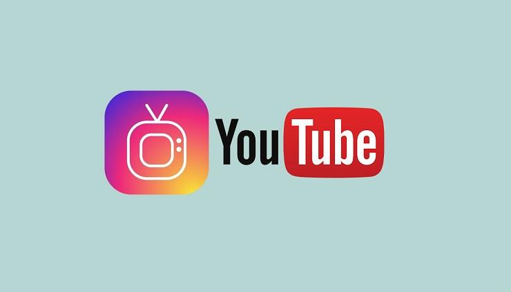 Instagram IGTV Youtube için bir rakip olabilir mi?