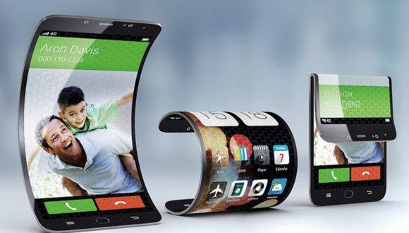 Sony katlanabilir telefon hazırlıyor! Keşke hazırlamasa! Off Sony, offff!!!