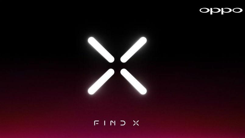 Android 9.0 Kullanan ilk telefon Oppo Find X ile tanışın!