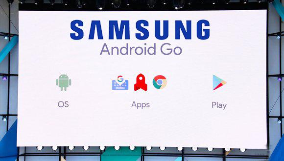 Samsung Android Go projesi netleşmeye başladı!