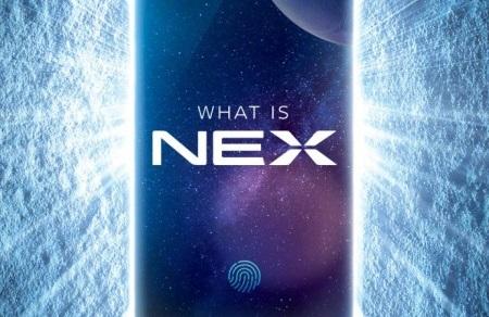 Gizli ön kameralı Vivo Nex kanlı canlı karşımızda!