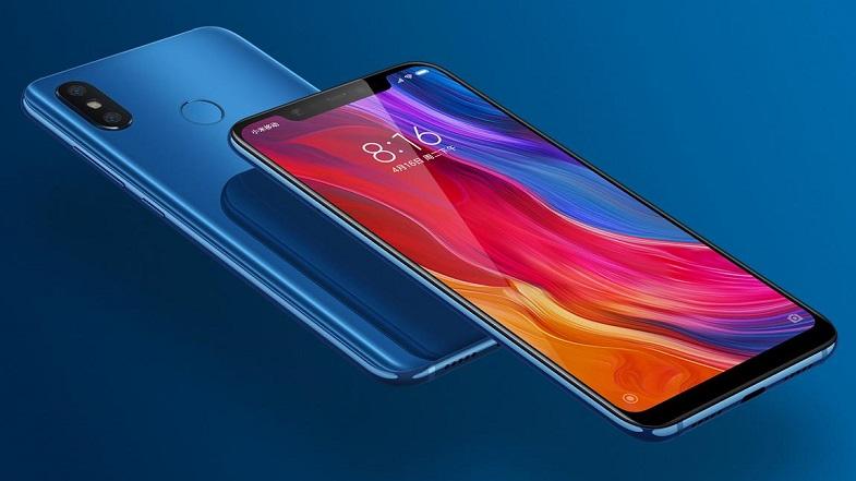 Xiaomi CEO'su Xiaomi Mi 8 pil testi yaptı! İşimizde gözün mü var eyy Lei Jun!