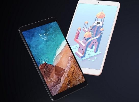 Xiaomi Mi Pad 4 tanıtıldı! Uygun fiyat ve güçlü donanım bir arada