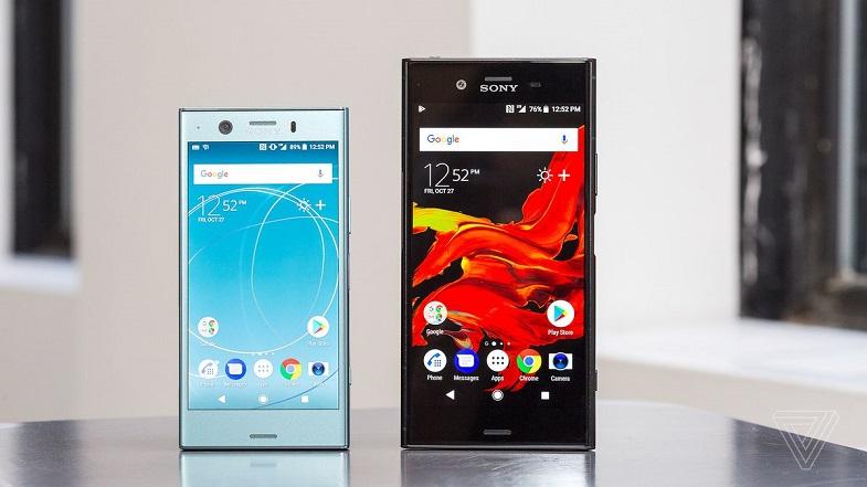 Sony yeni güncelleme dalgası başlattı! İşte güncelleme alan telefonlar