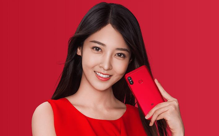Satış rekoru kıracak Xiaomi Redmi 6 Pro resmi olarak tanıtıldı
