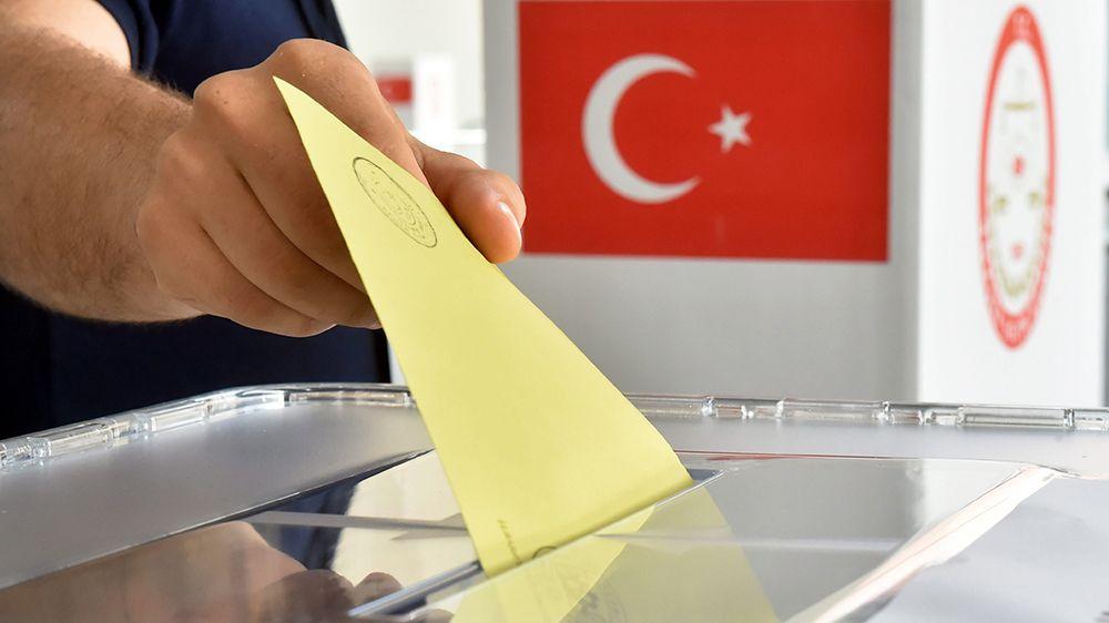 Nerede Oy kullanacağım? Oy Kullanacağım Yer İnternette Nasıl Sorgulanır?