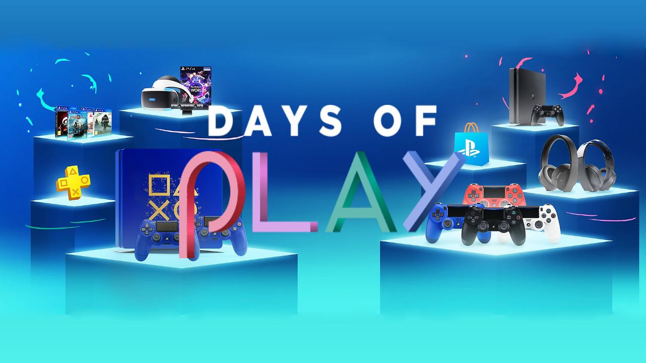 PlayStation ve Oyunlar İçin Dev İndirim Günleri Başlıyor!!