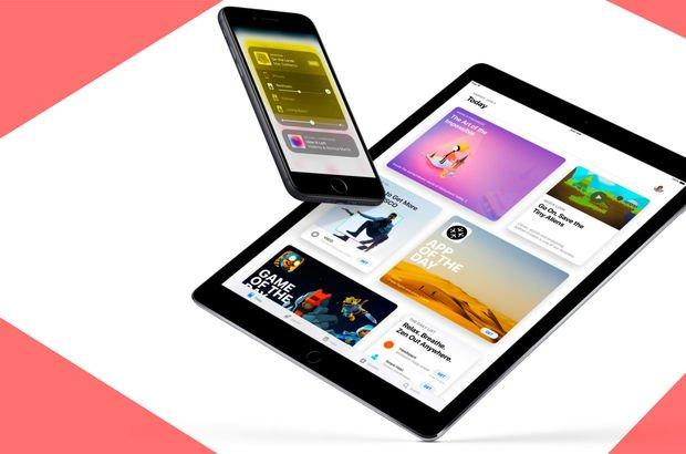 Apple'a Göre iPhone ve iPad'iniz İçin En Güzel 10 uygulama!!