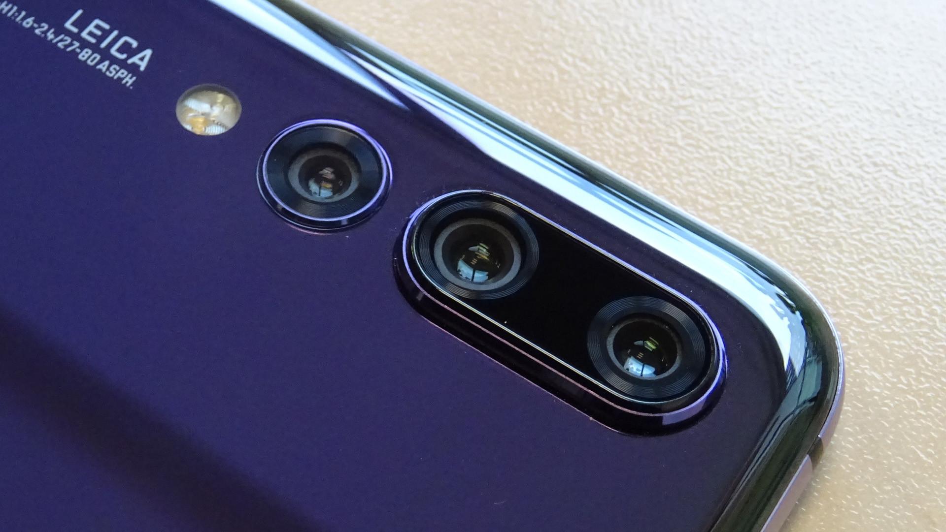 Huawei P20 Pro İle Çekilmiş Etkileyici Resimler
