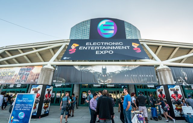E3 2018'de Neler Tanıtılacak?