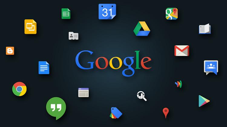 Bilmediğiniz Faydalı 16 Google Ürünü ve Hizmeti