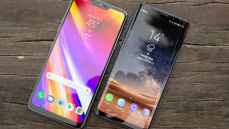 Galaxy S9 Yerine LG G7'yi Satın Almanız İçin 4 Neden