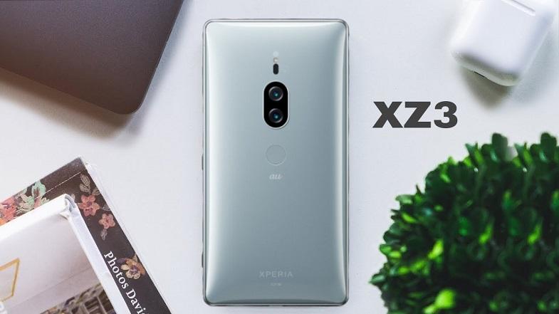 Sony Xperia XZ3 için sürpriz kamera iddiası!