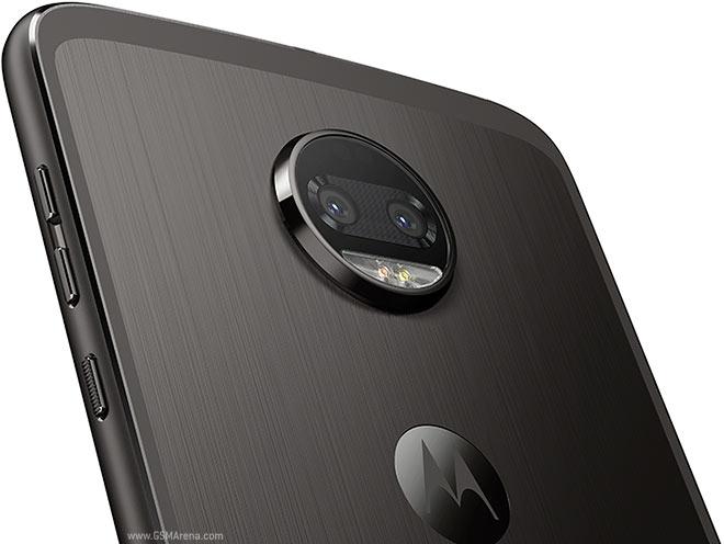 Moto Z2 Force, Moto X4 ve Moto G5S Plus tanıtıldı! Motorola yıllları şaşırdı!!!