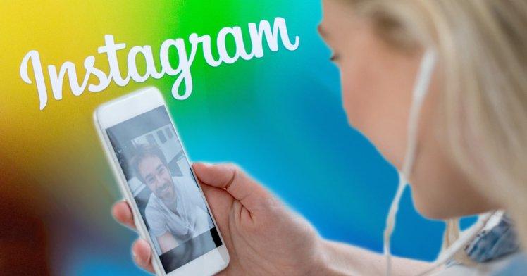 Instagram görüntülü arama özelliği kullanıma sunuldu