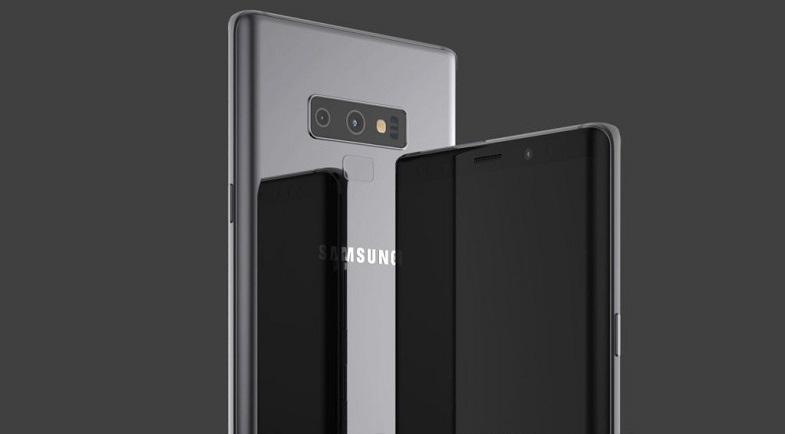 Galaxy Note 9 ne zaman tanıtılacak? İşte yanıtı…